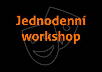 Jednodenní workshop